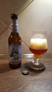 Beer of the Gods Tanngnjostir und Tanngrisnir