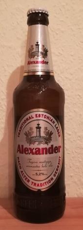 A. Le Coq Alexander