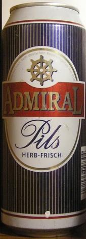 Admiral Pils