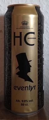 Albani HC Andersen