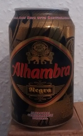 Alhambra Negra