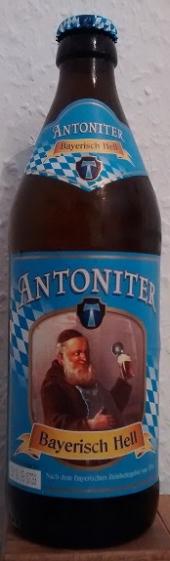 Antoniter Bayerisch Hell