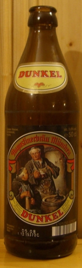 Augustiner-Bräu Dunkel