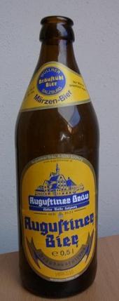 Augustiner Bräu Märzen-Bier