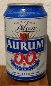 Aurum Iberica 0,0%