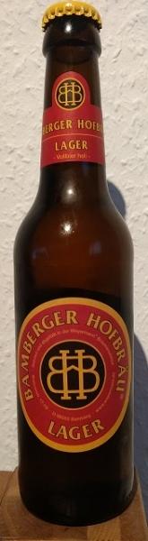 Bamberger Hofbräu Lager