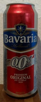 Bavaria 0.0% Premium Original