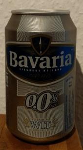 Bavaria 0.0% Premium Wit