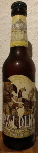 Beer of the Gods Baldur
