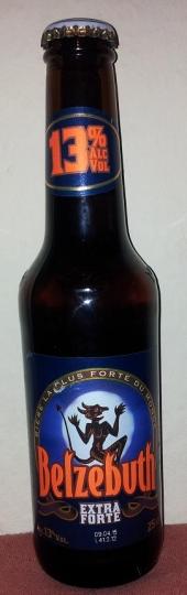 Belzebuth Extra Forte