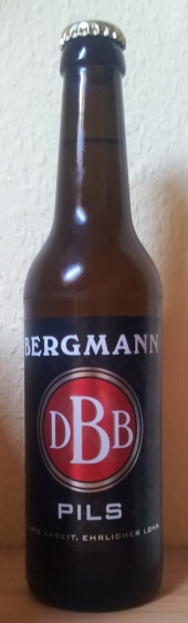 Bergmann Pils