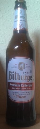Bitburger Kellerbier