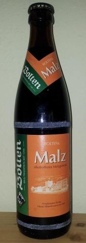 Boltens Malz