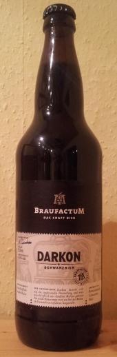 Braufactum Darkon