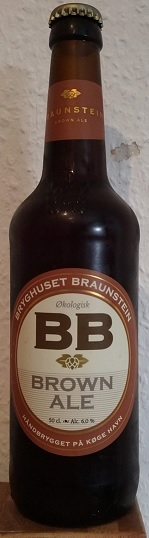 Braunstein Økologisk Brown Ale