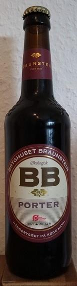 Braunstein Økologisk Porter