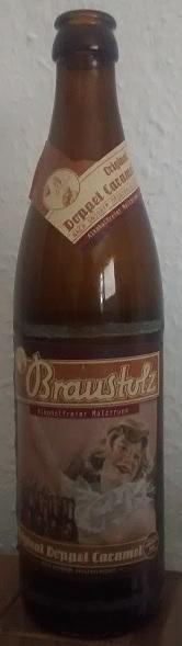 Braustolz Original Doppel Caramel