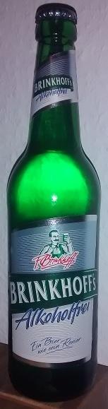 Brinkhoff's Alkoholfrei