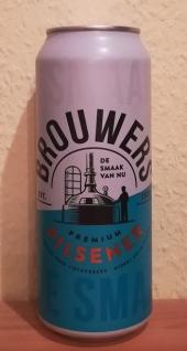 Brouwers Premium Pils