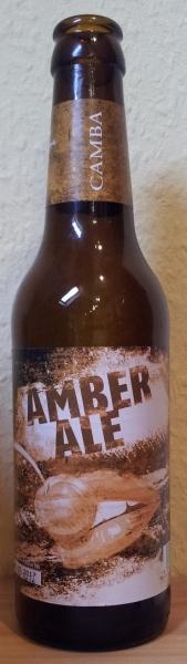 Camba Amber Ale