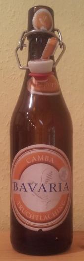 Camba Export