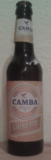 Camba Grisette