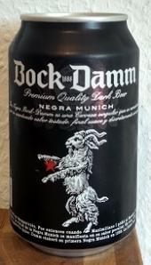 Damm Bock