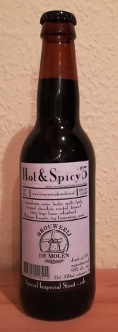 De Molen Hot & Spicy #5