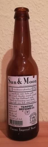 De Molen / Tempest Sun & Moon