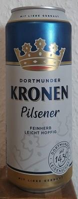 Dortmunder Kronen Pilsener