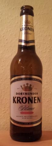 Dortmunder Kronen Pilsner