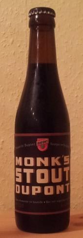Dupont Monks's Stout