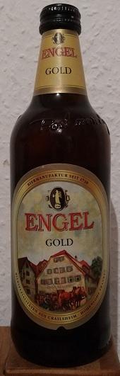 Engel Gold