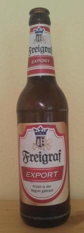 Freigraf Export
