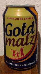 Goldmalz