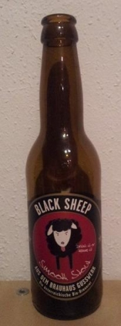 Brauhaus Gusswerk Black Sheep