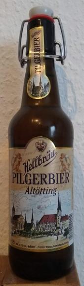 Hellbräu Pilgerbier