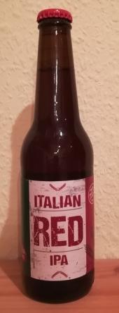 Italian Red IPA