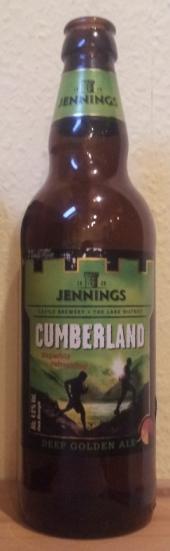 Jennings Cumberland