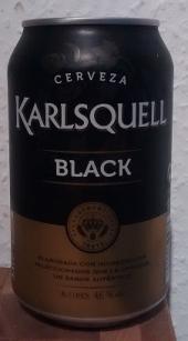 Karlsquell Black