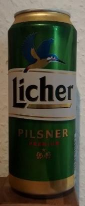 Licher Pilsner