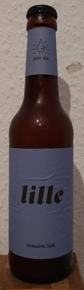 Lille Pale Ale