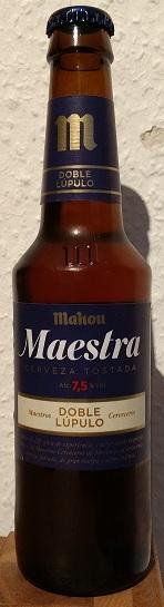 Mahou Maestra
