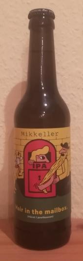 Mikkeller Hair In The Mailbox