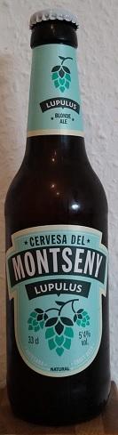 Montseny Lupulus