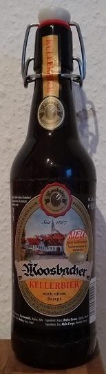 Moosbacher Kellerbier
