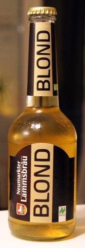 Neumarkter Lammsbräu Blond