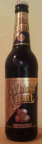 Neunspringer Whisky Stout
