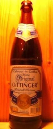 Oettinger Kristall-Weizen