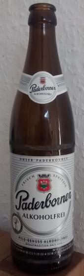Paderborner Alkoholfrei